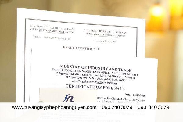 Hướng dẫn xin giấy phép xuất khẩu mặt hàng rượu (Ảnh HOÀN NGUYÊN)